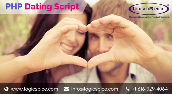 Php dating softver