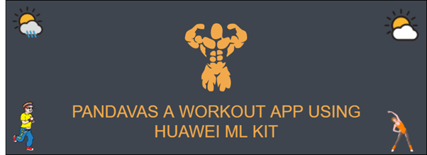 Huawei Machine Learning Kit Integration in a workout app