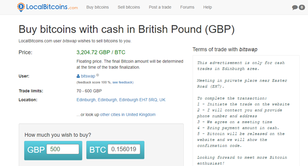 How to buy bitcoins on localbitcoins comcast superbowl betting grid