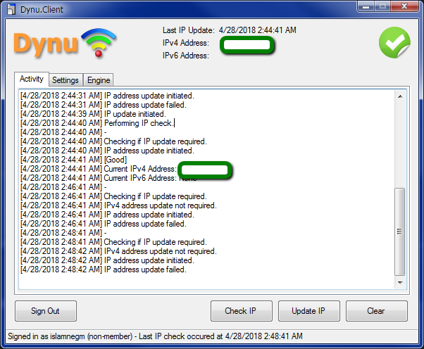 How to Publicly Access a Local Server From the Internet