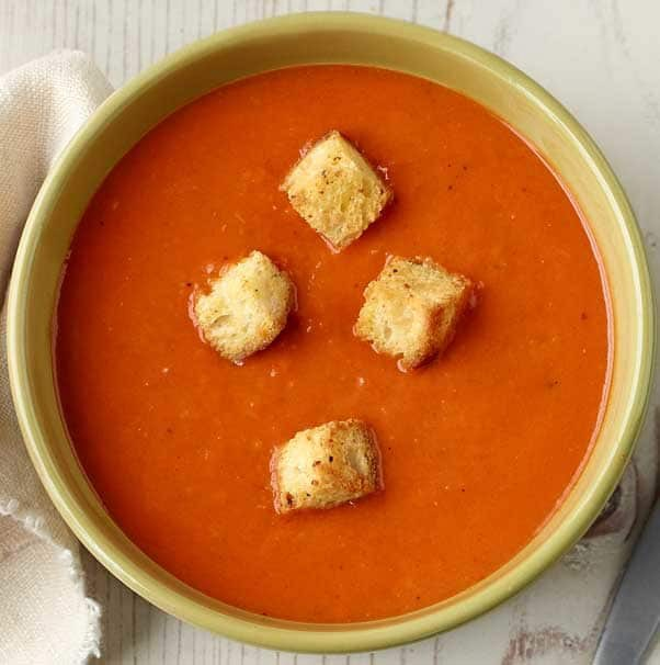 Panera Bread Introduces First New Soup In 3 Years By Restaurantji Medium