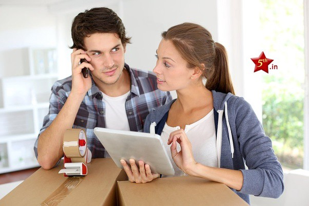 South Delhi 5th.in Packers and Movers