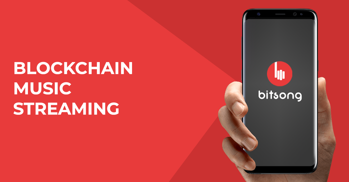 Bitsong (BTSG) : A Decentralized Platform To Liberalize