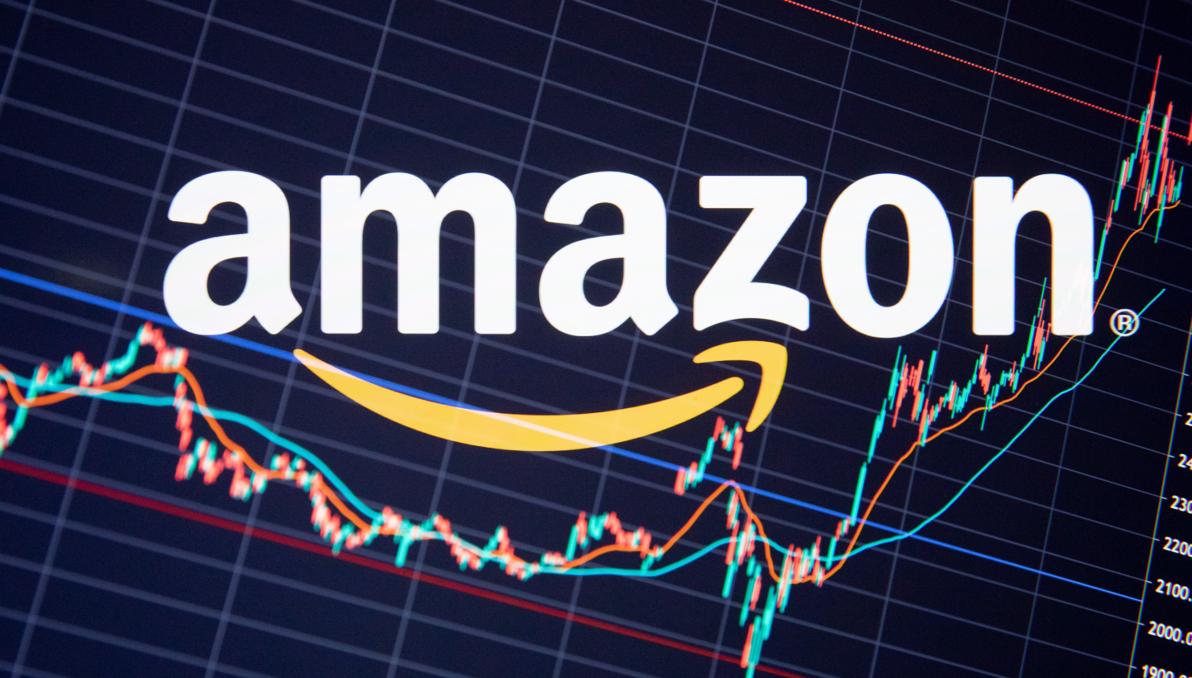 Earn profit by investing in the amazon stocks
