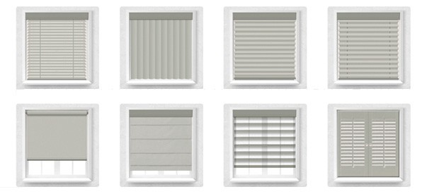Different Types Of Window Blinds.Window Blinds They Re Worth Looking For Skyview Shades