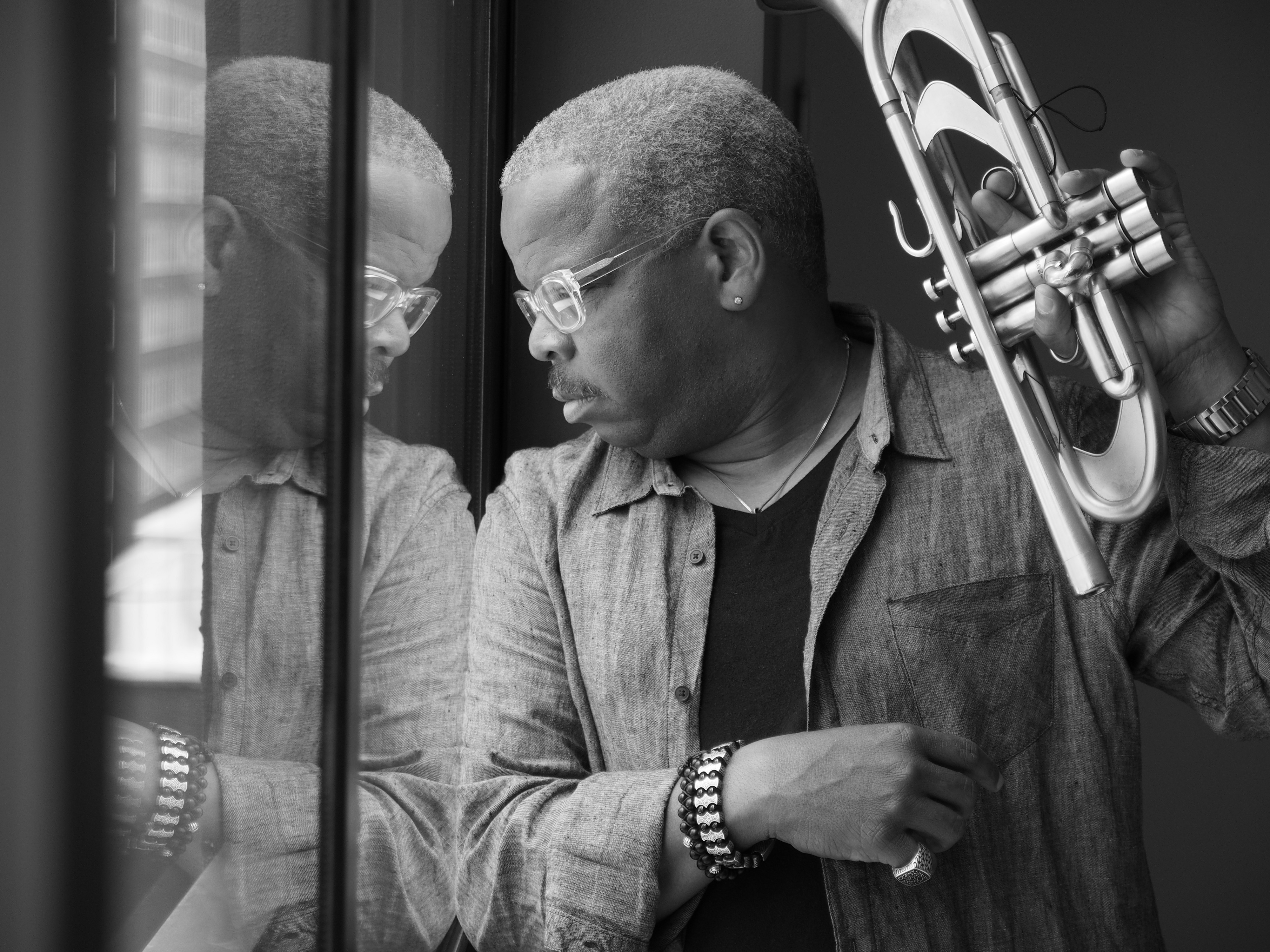 Storyteller: A Conversation with Terence Blanchard - OPERA