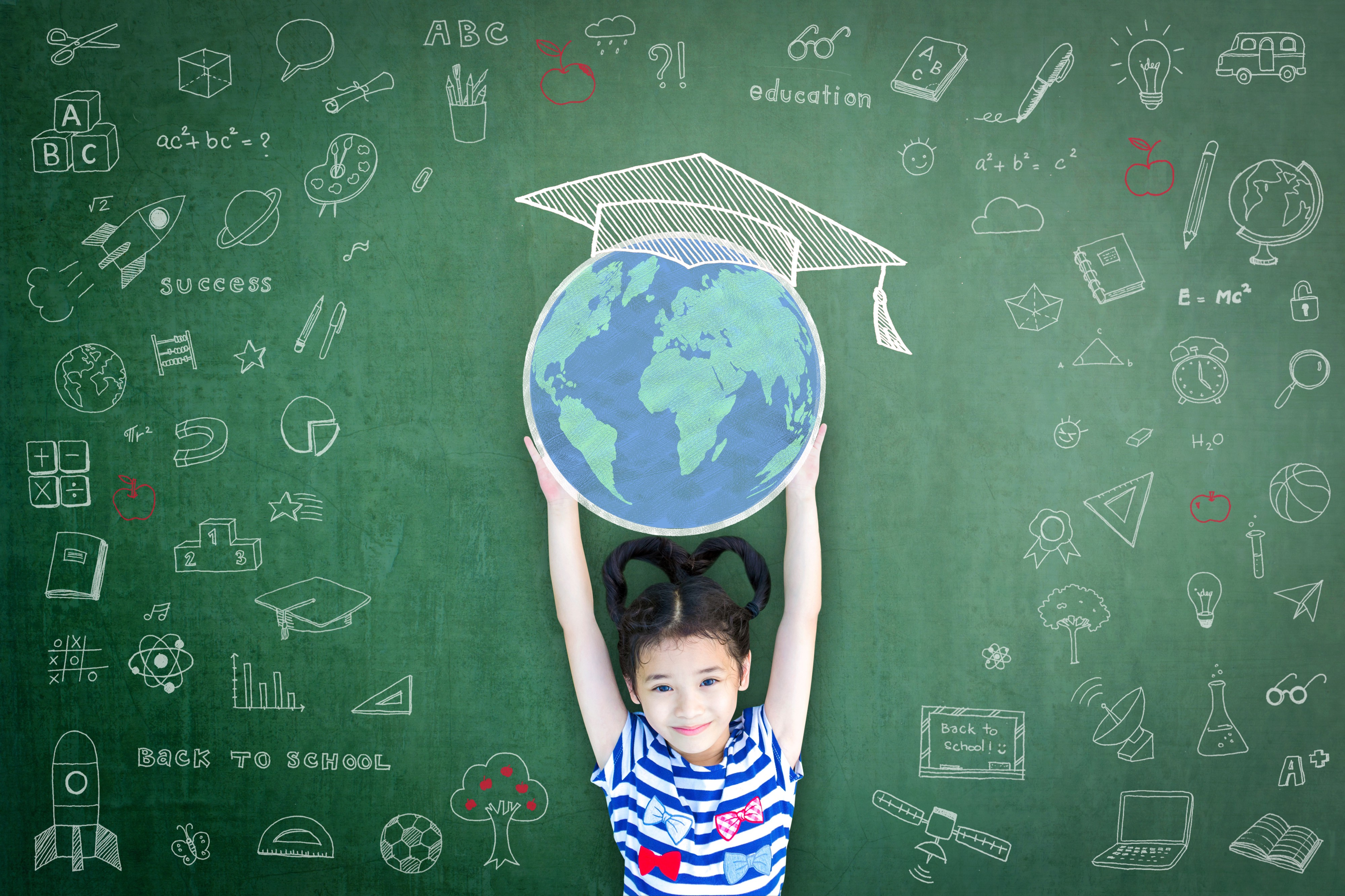 Why Should Students Learn a Second Language? - Inspired