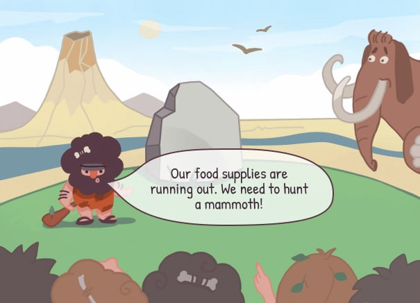 Project Estimation Methods with Examples from Prehistoric People—Illustrated by actiTIME