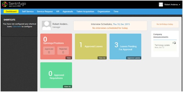 The Top 12 Free and Open Source HR Software Systems
