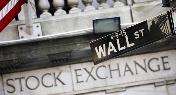 Wall Street Investors Take A Breather