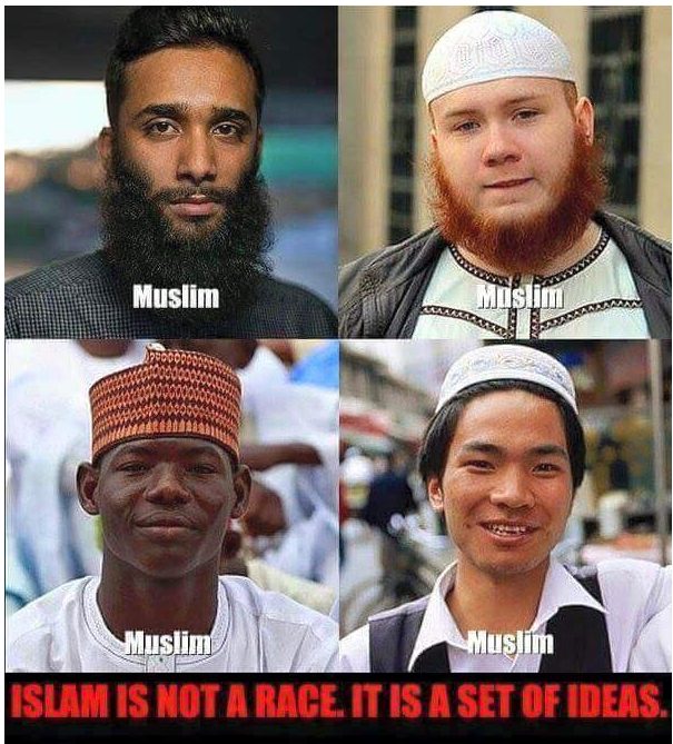 Yes You Can Be Racist Against Muslims Justin Ward Medium