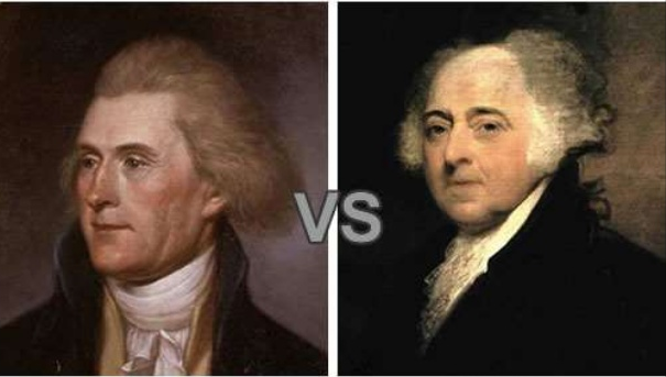 Radical Patriot Quoted By President >> Thomas Jefferson Was A Dick The Passion Of Christopher Pierznik