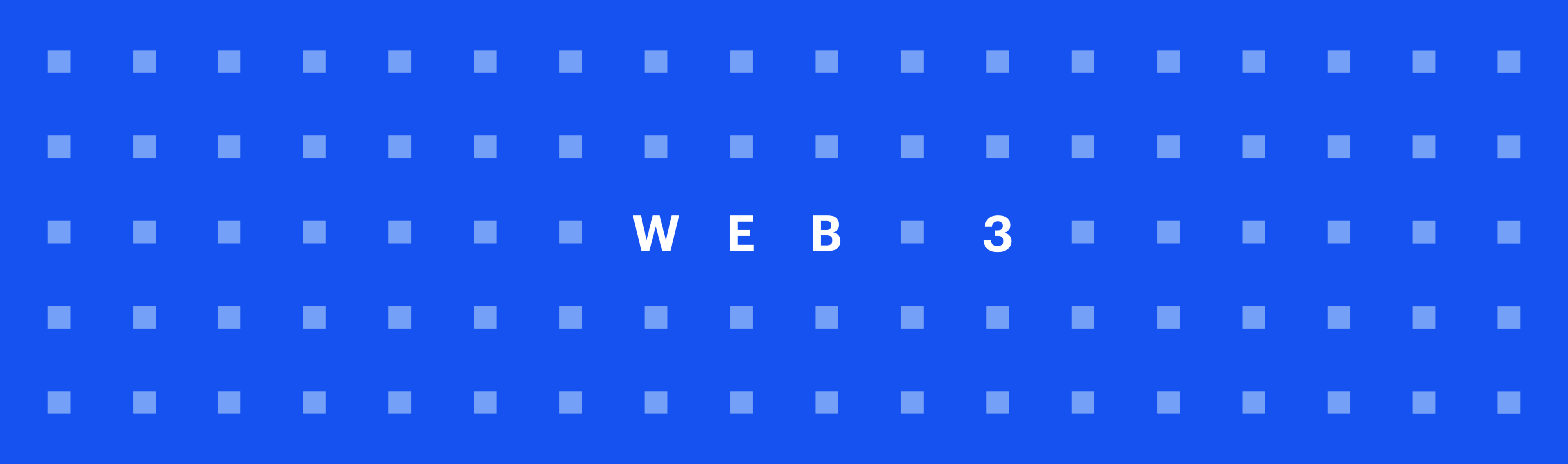Understanding Web 3 — A User Controlled Internet - The