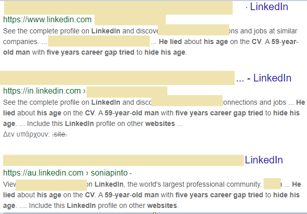 Searching For Linkedin Copypastas By Thanasis Papadopoulos Unpublished Medium Parent tags (more general) sans' copypasta by thedaveofguy (airbornbiohazard). searching for linkedin copypastas by