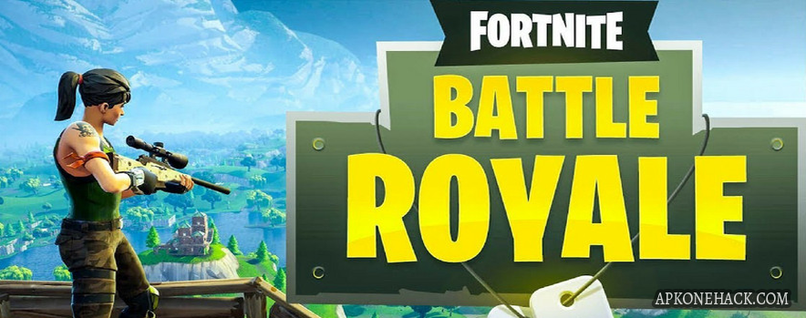 fortnite battle royale for android download