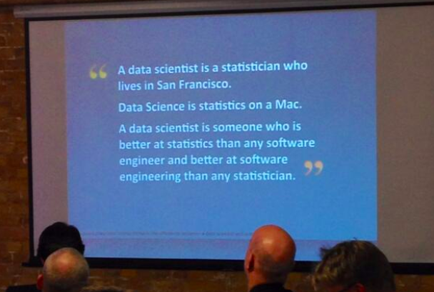 30 Data Science Punchlines - Towards Data Science