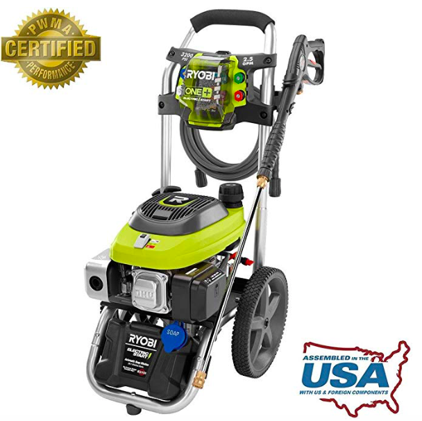 Full Review Of The 10 Best Pressure Washers To Buy Online