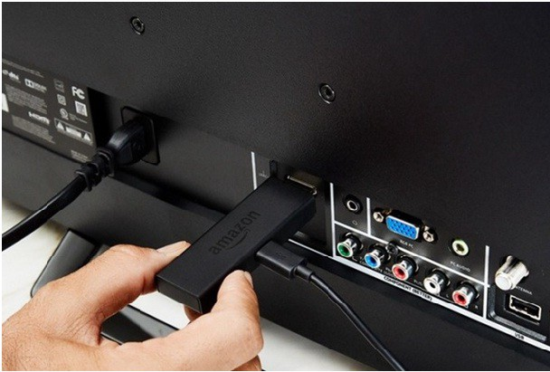 How to connect Ethernet to a rooted Fire TV Stick using a