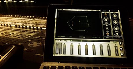 Top Five iPad Apps for Sound Designers - Boom Box Post - Medium