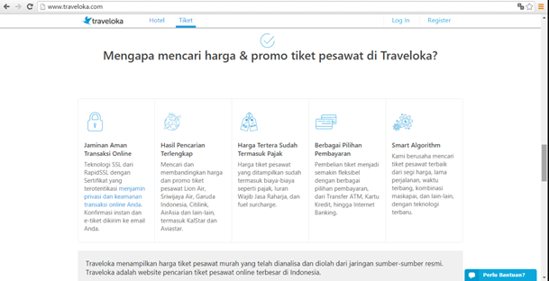 Traveloka Startup Indonesia Tri Dessy Natalia Medium