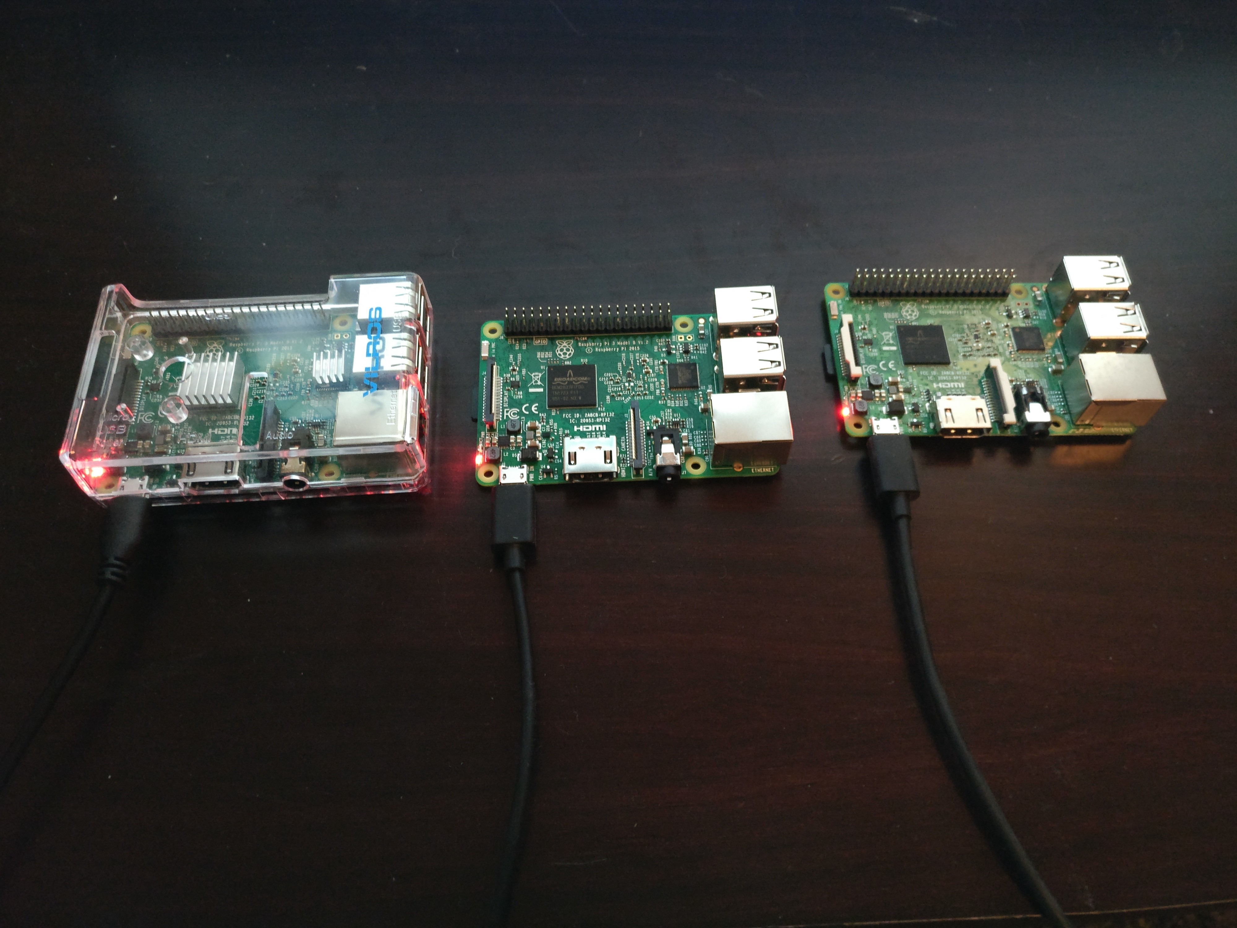 How to host a Rails app on a Raspberry Pi cluster with
