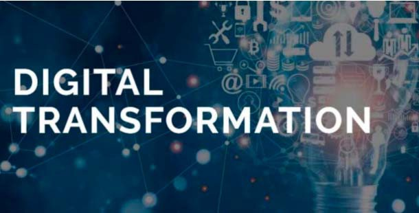 Digital Transformation with Technology Consultants'21