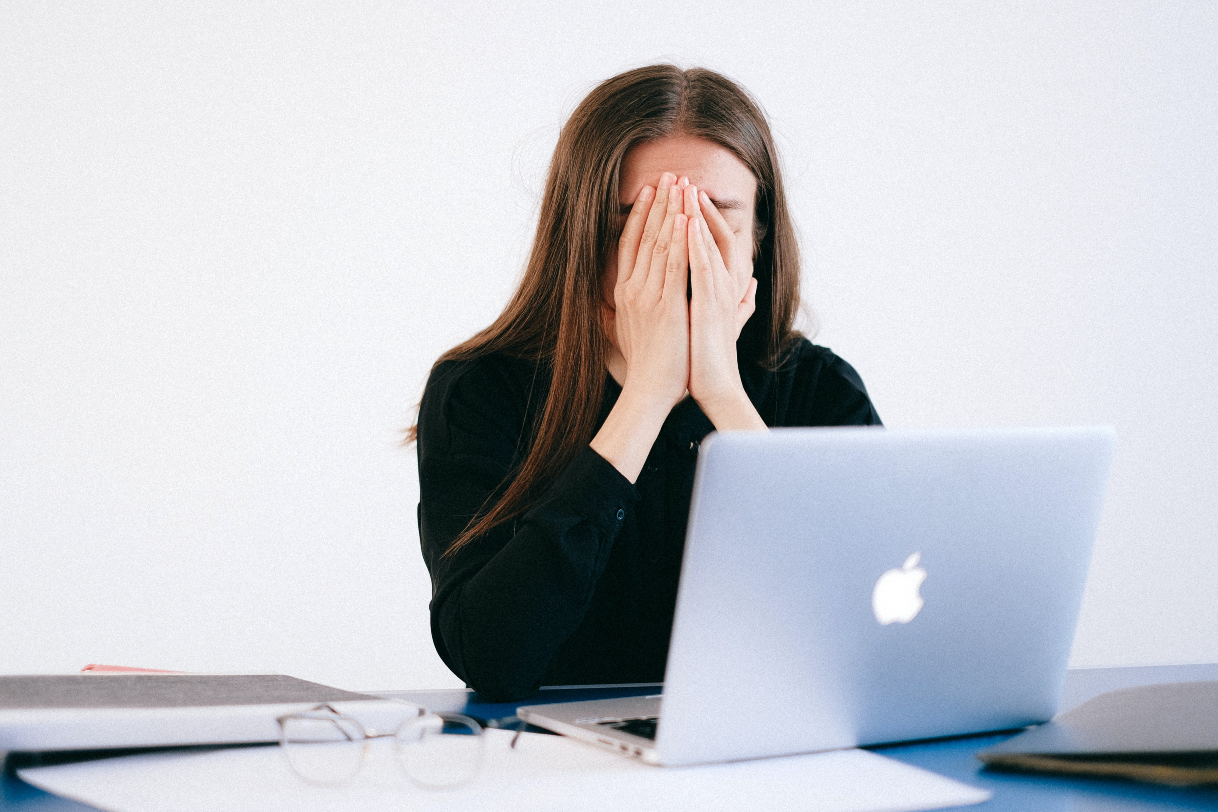 4 Reasons Editors Keep Rejecting Your Work