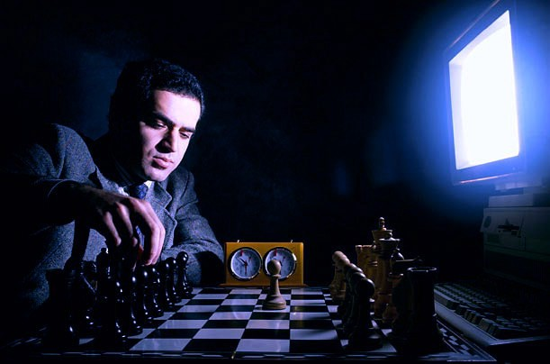 Part 1: Neural Chess Player — From Data Gathering to Data