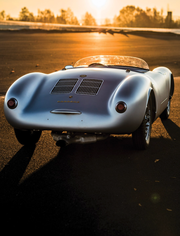 Germany's 10 Coolest Classic Cars   by Chris   Medium