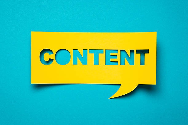 Engaging Content for your Website