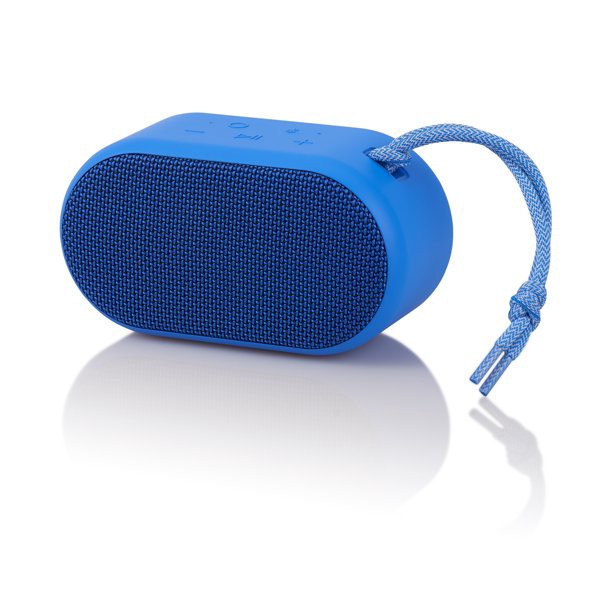 rugged bluetooth portable speaker i bought at walmart