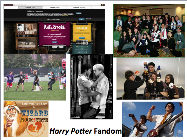 "To Dance Again!"": Affect, Genre, and the HARRY POTTER Franchise"