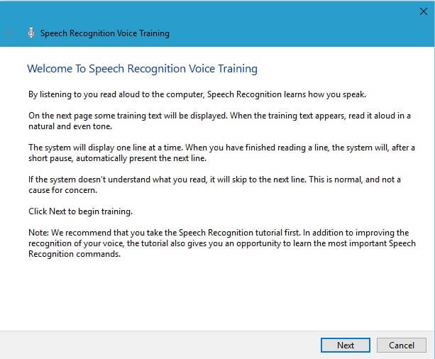 Control Your Windows PC via Speech using Macro  - Vishmita Shetty