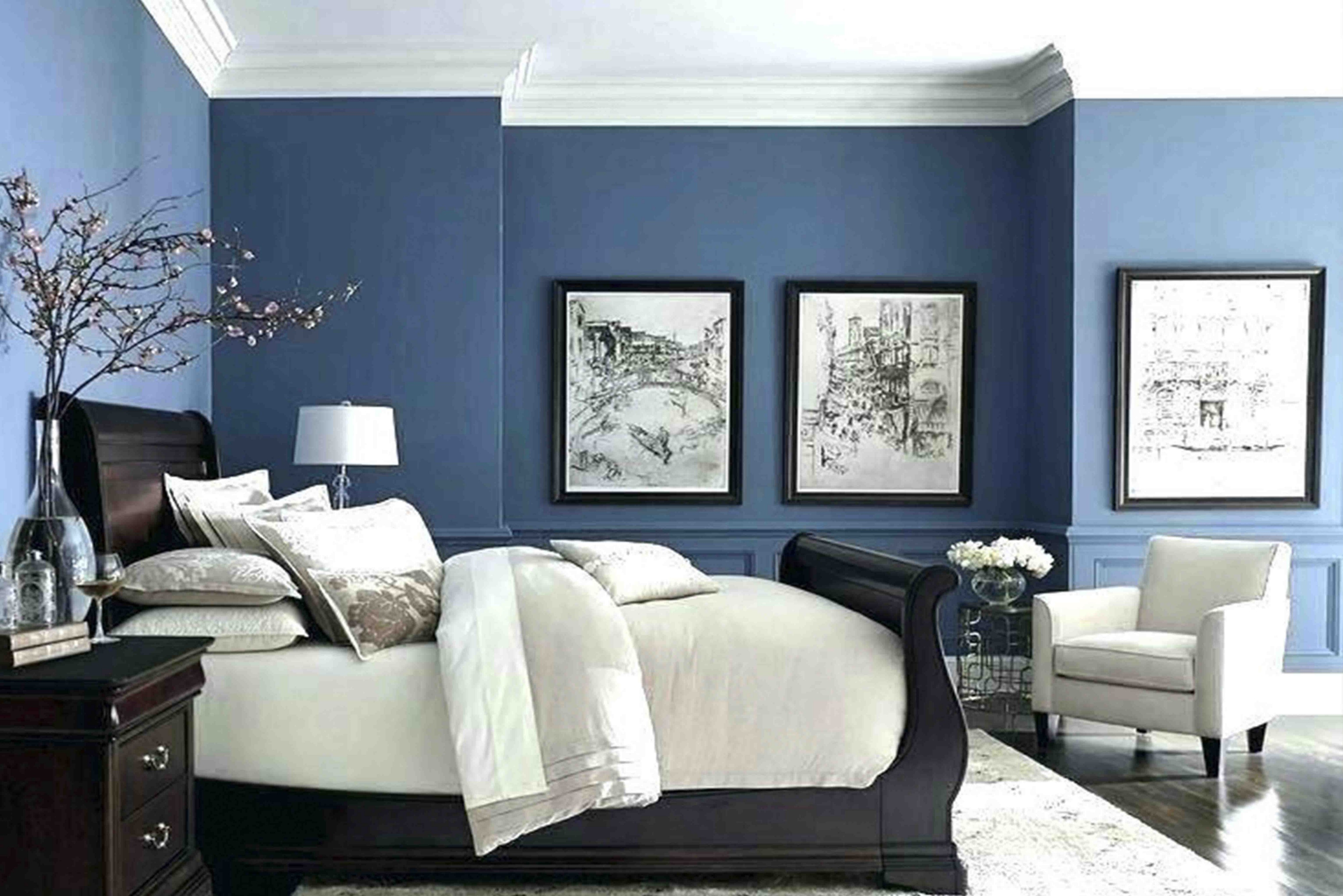 Color Combination For Bedroom