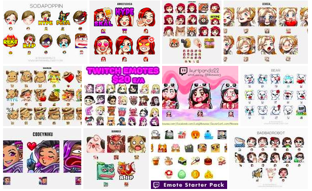 Twitch Emote Maker— How-To Get the Best Twitch Emote? Free Guide