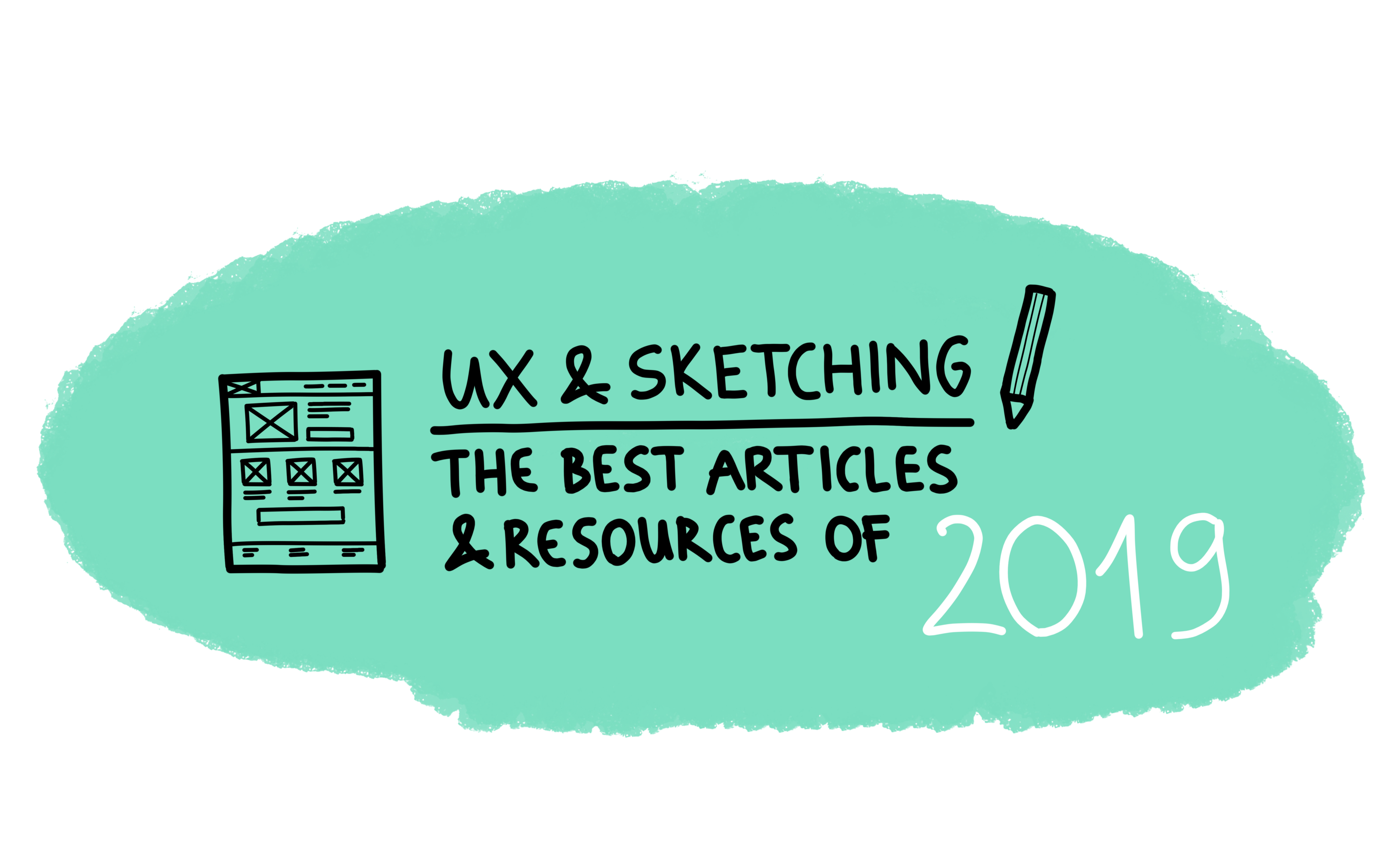 Resources For Designers Looking To Sketch More In 2020 By Krisztina Szerovay Ux Collective