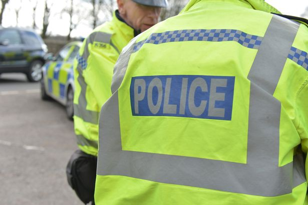 Police officer assaulted suspect in 'concerning' incident