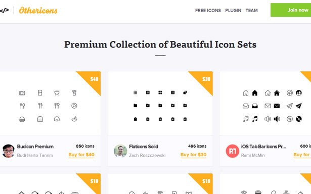 The Best Icons Resources - Muzli - Design Inspiration