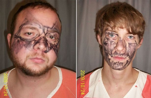 Matthew McNelly and Joey Miller were two such dumb criminals.