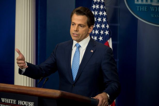 Anthony Scaramucci Thinks It Would Be Positive For China To Quit Mining