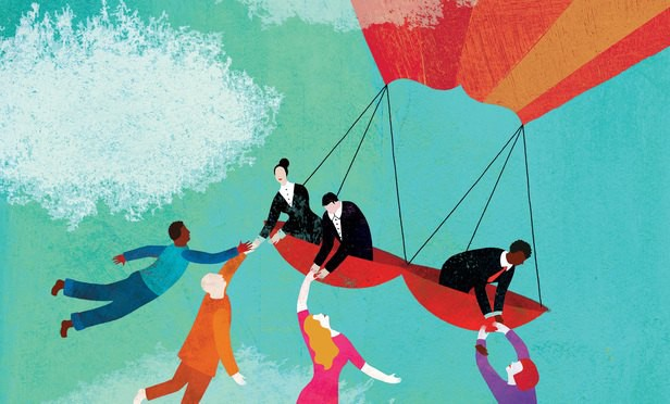 Global law firms have taken the lead on improving pro bono services.