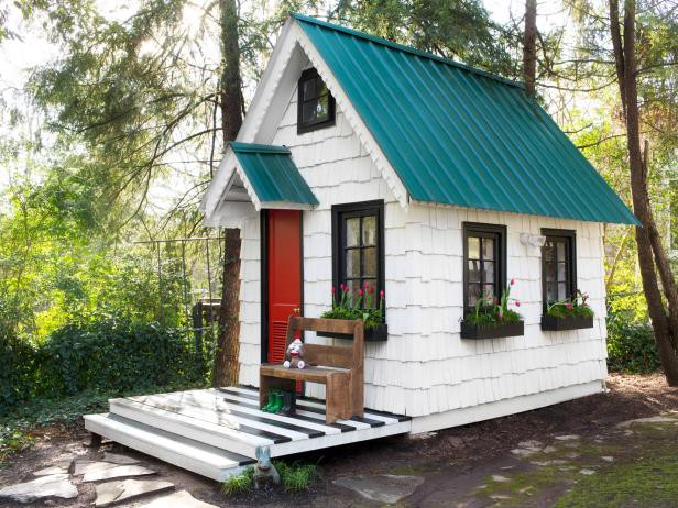 Sizing Up The Tiny House Movement By Garzeski Medium