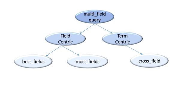 Elasticsearch : Field Centric or Term Centric Approach ?