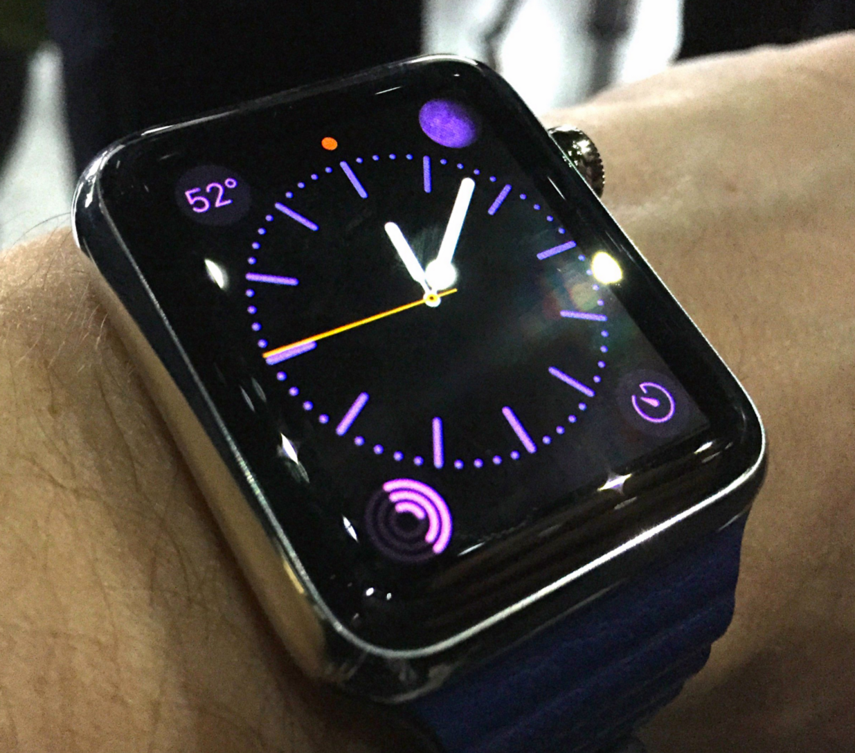 Inconvenient Truths About The Apple Watch Medium