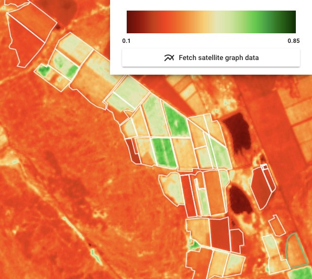 How and why to use aerial imagery on your farm - Aerobotics