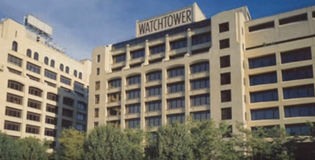 12 Outrageous Facts about Jehovah's Witnesses you need to Know