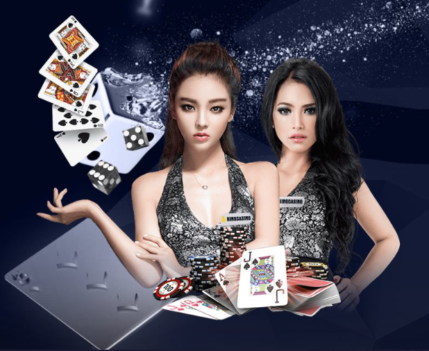 Kingcasino Is The Best For Your Ico And Ieo By Naila Satria Medium