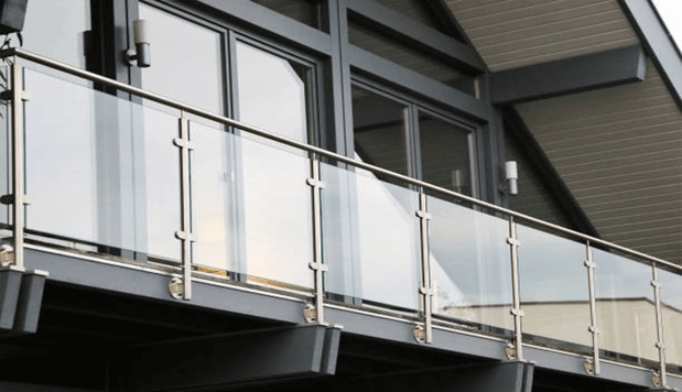 Why You Must Go with Glass Balustrades