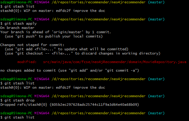 25 Git commands that every developer should know - Netcetera