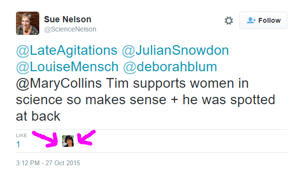 The Tim Hunt Debacle - Louise Mensch - Medium